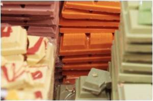 Expert Warns of a Chocolate Drought in 2014