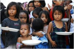 Community Programs To Save Children from Disintegration