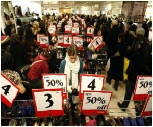 Boxing Day Increase in Sales Hoped for by UK Retailers