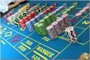 Part of Brain Linked to Gambling Addiction Discovered