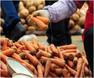 Carrots, Sweet Potatoes May Fight Against Breast Cancer