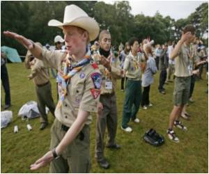 Scouts To Be Imparted Sex Education To Curb Rising STD's