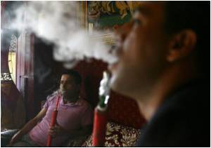 Shisha Owners Mobilise Against July 1 Smoking Ban in England