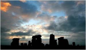 Prehistoric Stonehenge was Centre of Healing: Experts