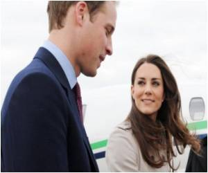 Royal Wedding Reception: Ban on Beer