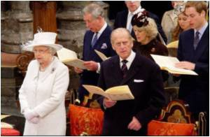 Royal Family: Poll Shows Support