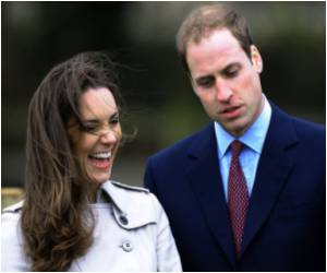 Britain Gearing Up for Biggest Royal Wedding Since Diana