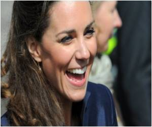 Kate Middleton: Britain's Most Naturally Beautiful Woman