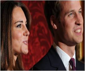 Royal Couple Opens $18m Children's Cancer Unit
