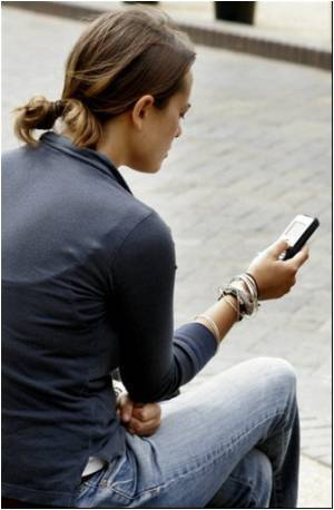 Britons Send More Than One Billion Text Messages a Week