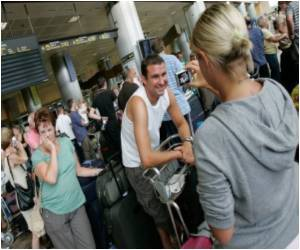 Tourists Flocking to China The Most, After USA and France