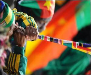 Vuvuzela Makes It Into Oxford English Dictionary