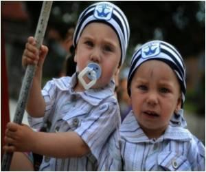 Bulgaria's 'Twin' Phenomenon