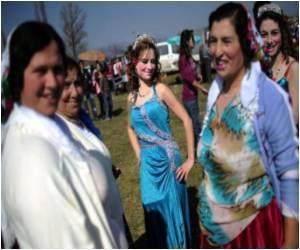 Mail-Order Brides: Russian and Ukrainian Women Vie For Rich, Western Men