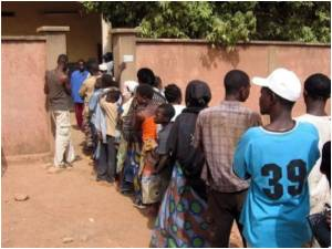 Meningitis Becomes Epidemic In Burkina Faso