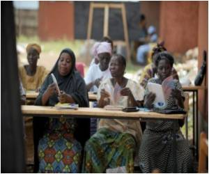 Campaign Launched in Burkina Faso to Put an End to Maternal Deaths