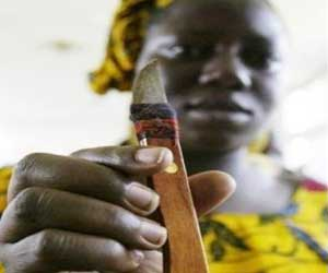 Burkina Faso's First Lady Calls to Ban Female Circumcision