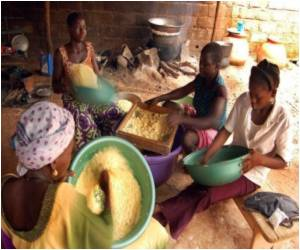 Burkina Faso President Pledges to Fight Maternal Mortality
