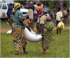 Burundi Desperately Seeks Emergency Aid To Fight Starvation