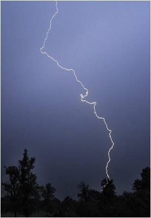 Cambodians Believes Supernatural Forces Behind Lightning Deaths