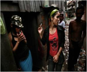 Rights Group Alleges Cambodian Drug Rehab Centres are Torture Chambers