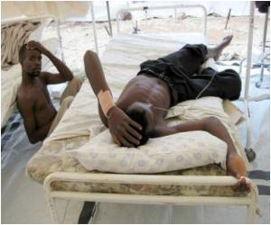 Cholera Outbreak in Cameroon