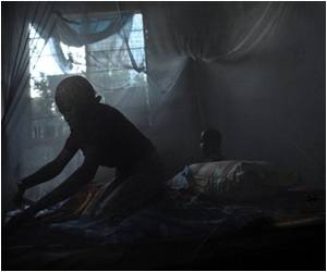 Cameroon Distributes Free Mosquito Nets To Curb Malaria Spread