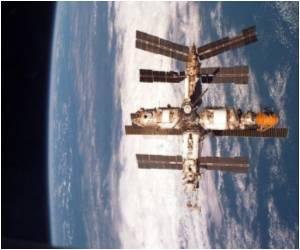 How Human Immune System Responds to Stress in Space