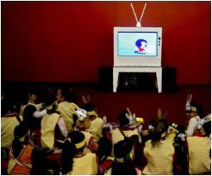The Verdict: Television is BAD for Children