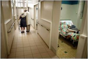 Older Adults With Cognitive Impairment Need More Support from Emergency Departments