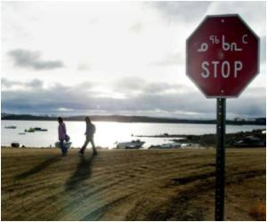 Canada's Inuit Coming Down With Tuberculosis