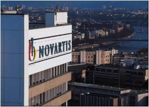 Canada Bans Sale of Painkiller Prexige of Novartis