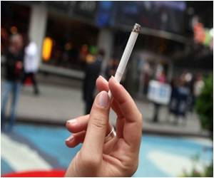 Tougher Cigarette Warnings in Canada