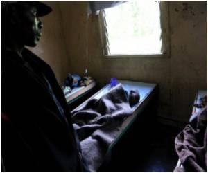South Chad: Epidemic of Meningitis, Measles, Cholera