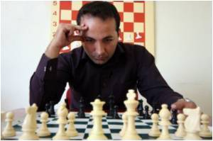 Study Finds Expert Chess Players Using Twice the Brain