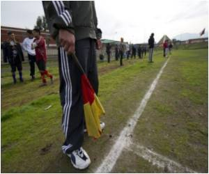Sports, Effective in Cutting Down Reoffending Toll, Finds New Research