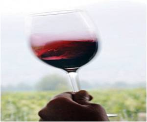 Red Wine may Increase Effectiveness of Breast Cancer Drug