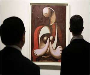 $1mn Picasso Yours for Just $135 at an Online Charity Raffle