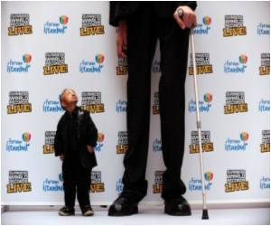 Short Life of World's Shortest Man