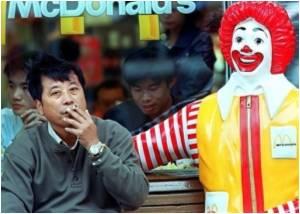 Smoking Ban Relaxed in Beijing Restaurants Amid Backlash