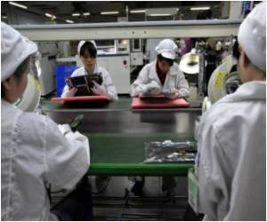 Apple: Foxconn