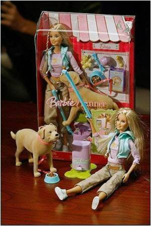 Barbie Doll Maker Slammed Over Recruitment of Young Models