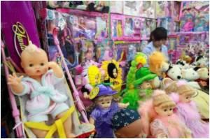 China Investigates Claims of Toxic Cadmium in Children's Jewellery