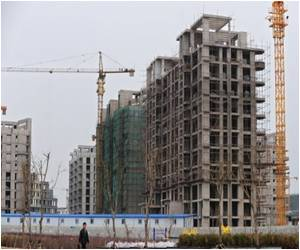 Well-Planned New Cities in China Becoming Ghost Towns