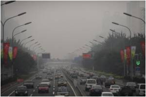 Beijing to Implement Steps to Improve Air Quality