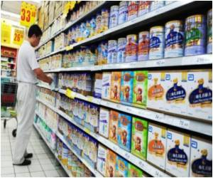 New Wave Of Tainted Food In China Sparks Safety Fears
