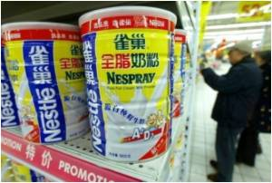 More Babies Sickened in China Milk Scandal