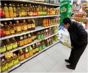 Edible Oil Polluted With Animal Fat In China