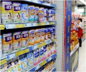 Chinese Investigators Find No Evidence to Prove Milk Powder Causes 'infant Breasts'