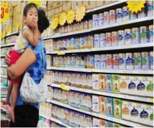After Milk Scandal, China Starts Melanine Register